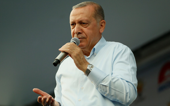 Cumhurbaşkanı Erdoğan'dan flaş yerli otomobil paylaşımı
