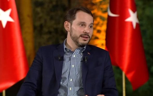 Bakan Albayrak: Seçimler ilk turda biter