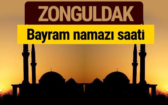 Zonguldak bayram namazı vakti kaçta 2018 diyanet saatleri