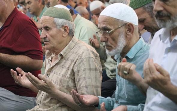 Arefe günü duası peygamberimizin dilekler için okuduğu dualar