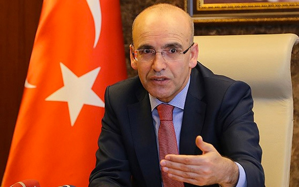 FED'in faiz kararı sonrası Mehmet Şimşek'ten ilk açıklama