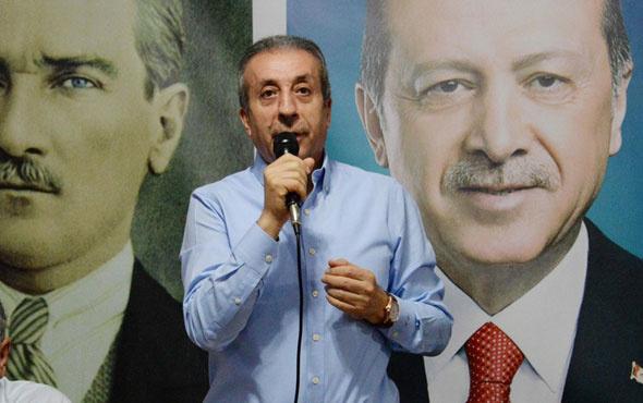 Eker: Çözüm sürecinde HDP bize yardım etmedi