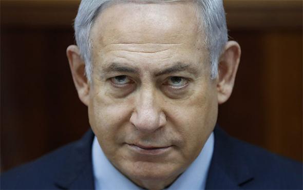 Niyetini açık açık söyledi! 'İran'ı vuracağız'