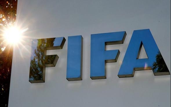2026 Dünya Kupası adayları kabul edildi