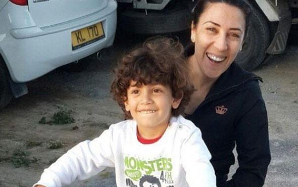 7 yaşındaki Ercan'ın vücudunda 31 bıçak yarası