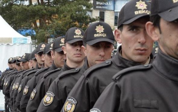 Bekçilik alımı başvurusu son gün ne zaman-Polis Akademisi polis takvimi