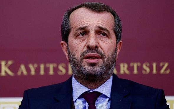 MHP'li Sancaklı'dan AK Partili vekil adayına sert tepki!