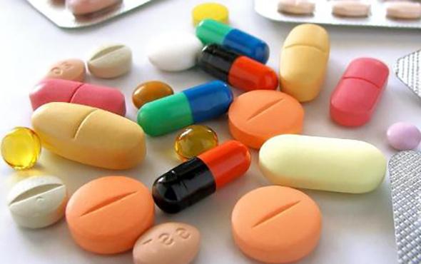 456 hasta yanlış ağrı kesiciden öldü