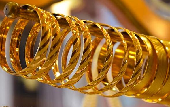 Altın durmuyor çeyrek altın bugün tavan yaptı (21.06.2018)
