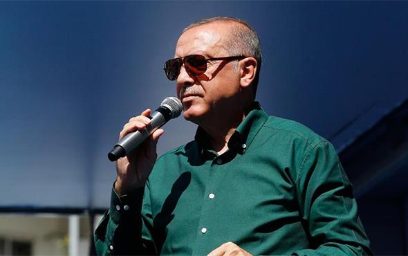 Recep Tayyip Erdoğan ne kadar oy aldı? Oy oranı 24 Haziran Seçimi son durum