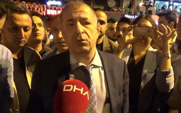 İYİ Partili Özdağ'dan seçim açıklaması
