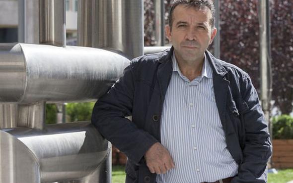 Abdullah Ağar kimdir Meclis'e girdi mi 27. dönem milletvekili isimleri