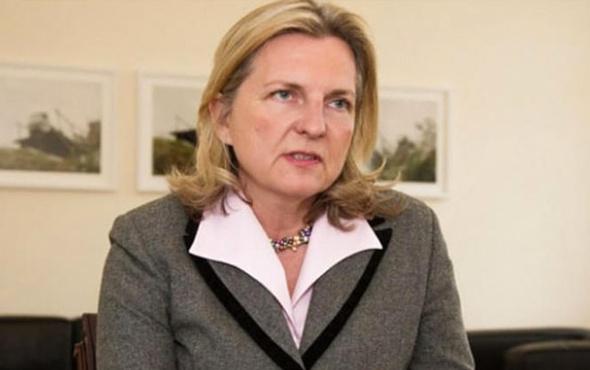 Avusturya'dan tepki çekecek Türkiye açıklaması