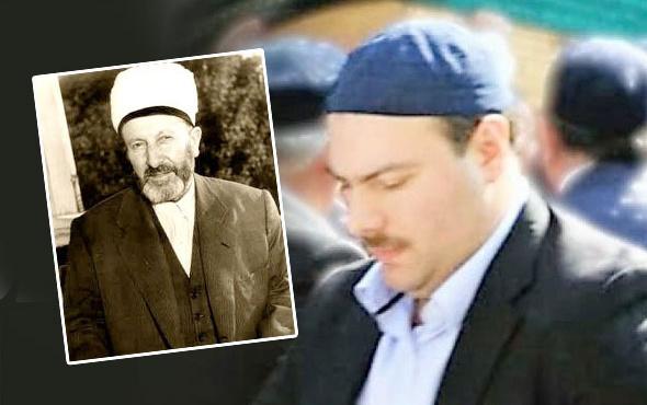 Süleymancıların lideri Alihan Kuriş Kimdir cemaatinin mavi esrarı