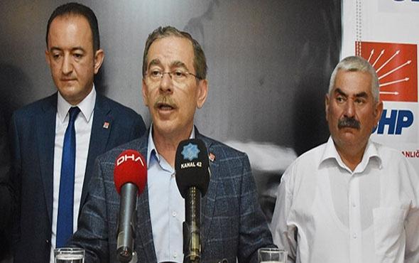 Abdüllatif Şener'den 'topal ördek' açıklaması