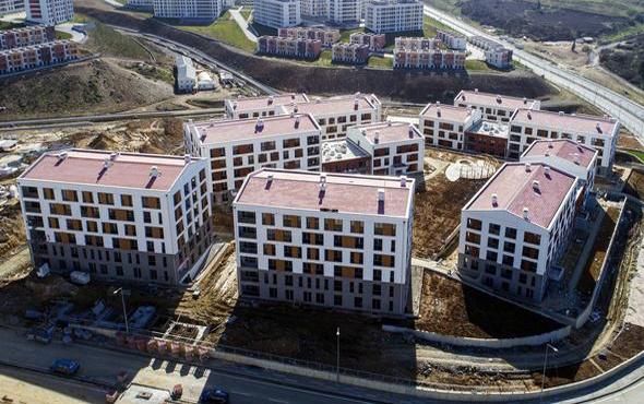 TOKİ sonuçları Gaziantep kura çekiliş tam isim listesi-2018