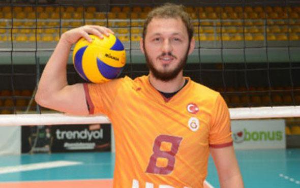 Galatasaray ile sözleşmesini uzattı