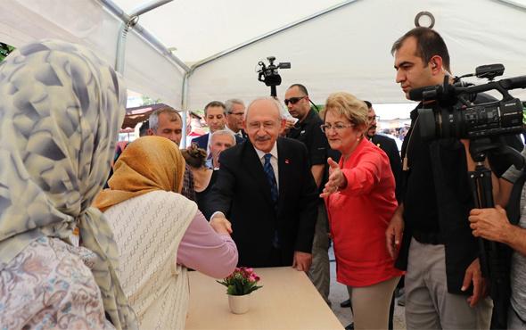 Kılıçdaroğlu'ndan esnafa stopaj müjdesi