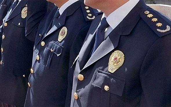 Polislere şark hizmeti müjdesi! Resmi gazetede yayımlandı