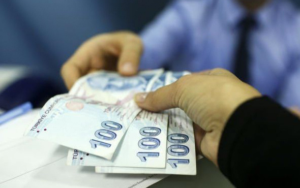 Bayram ikramiyesi hangi emeklilere 500 lira yatırılıyor?