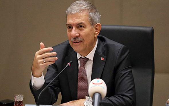 Sağlık Bakanı müjdeyi verdi! 19 bin sağlık işçisi 12 bin doktor alınacak