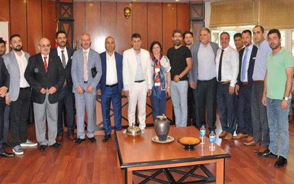 Gaziantepspor'da Hasan Şahin yeniden başkan