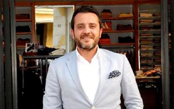 AK Parti Mezitli İlçe Başkan Yardımcısı intihar etti