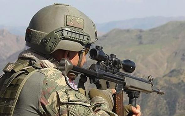 3 ilde ortak operasyon: 18 terörist öldürüldü