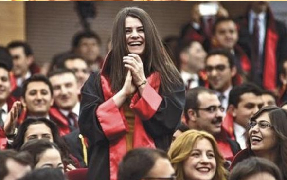 İdari hakimlik son haberler lisans diploma açıklaması