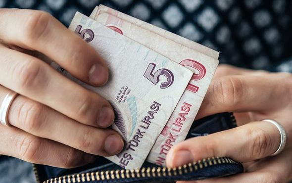 Asgari ücret ne kadar oldu brüt/net 2018 enflasyon zammı