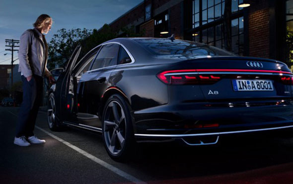Huawei ve Audi'den akıllı bağlantı ortaklığı!