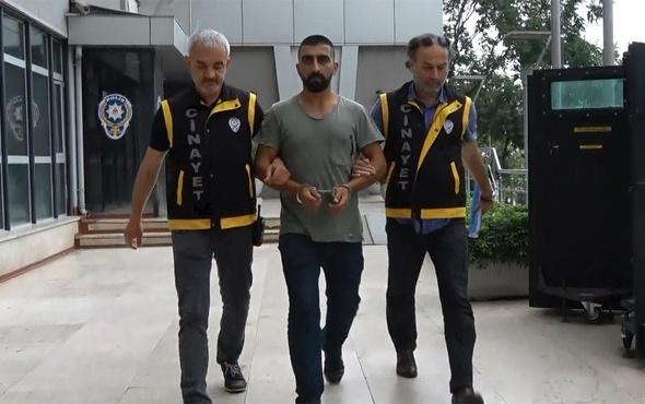 Bursa'daki cinayetin nedeni tecavüz çıktı