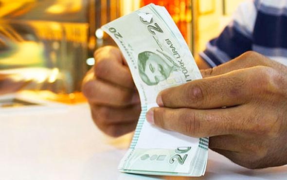 Ek gösterge zammı ne zaman maaşlara yansıyacak-2018 Temmuz maaşları