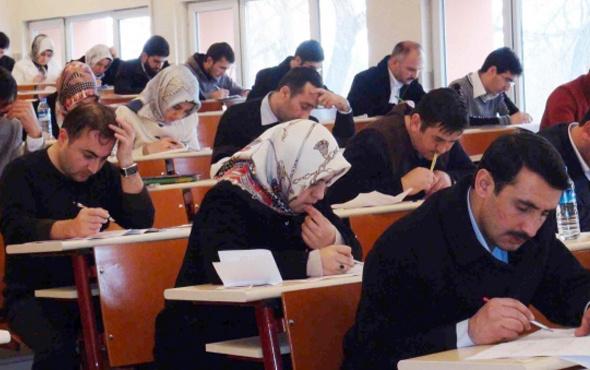 DGS sınav giriş belgesi alma ÖSYM-AİS DGS sınav yeri öğreme