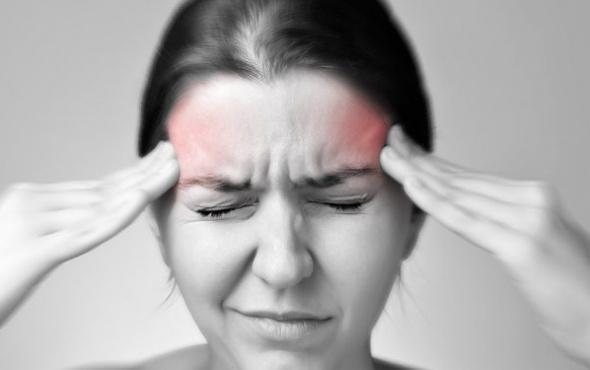 Migren neden olur?