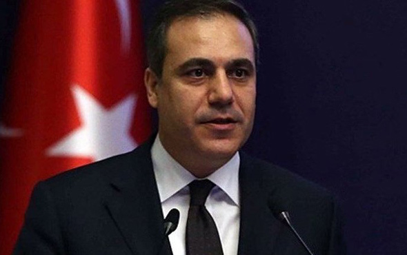 FETÖ'nün '7 Şubat MİT kumpası' soruşturmasında 24 gözaltı