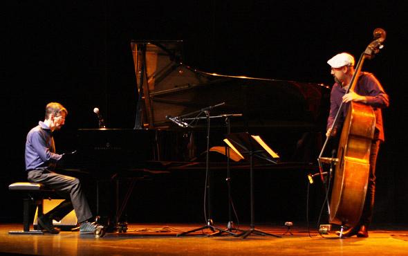 Julian Lage Trio ve The Fred Hersch Trio konserleri