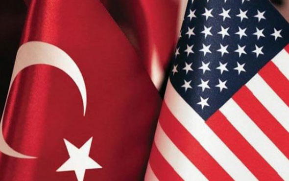Türkiye ve ABD bugün masaya oturuyor! Gündem FETÖ