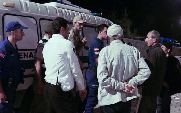 Mantar toplamaya giden kadının şüpheli ölümü