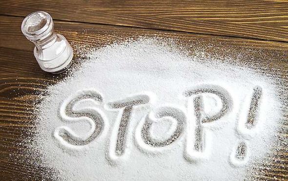 Tuz ve şeker yerine ne kullanmalıyız?