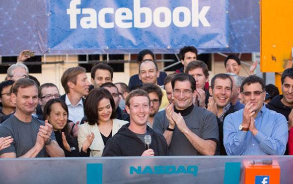 Facebook'a soruşturma!