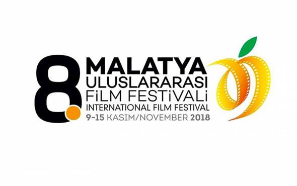 8. Malatya Uluslararası Film Festivali 9-15 Kasım tarihlerinde düzenlenecek