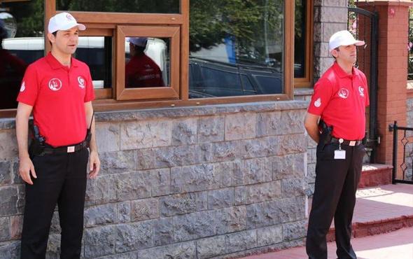 İBB güvenlik görevlileri 15 Temmuz temalı forma giyecek