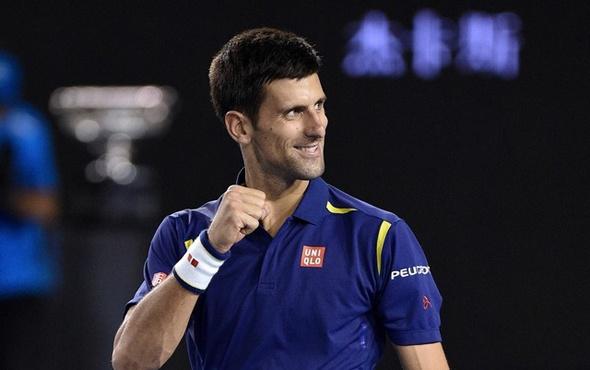 Müthiş maçta Djokovic Nadal'ı yenip finale çıktı