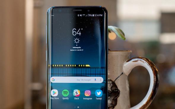 Samsung Galaxy S9 kaç lira? ve Samsung Note 8 zamlı fiyatları
