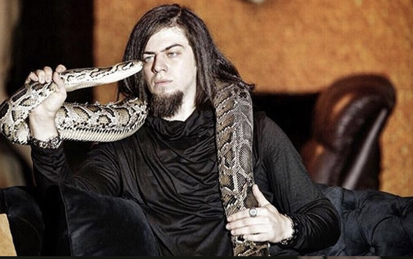 Aref son durumu nasıl kobra ısırdı Aref'in kolu mu kesilecek?