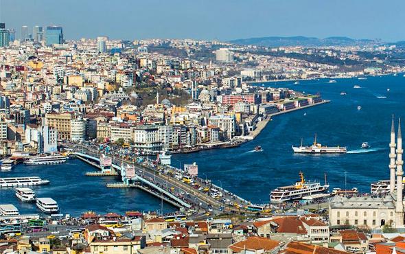 İstanbul'da son 4 yılda konut fiyatlarının fırladığı 3 ilçe