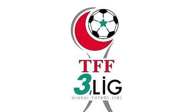 TFF 3. Lig fikstürü çekildi