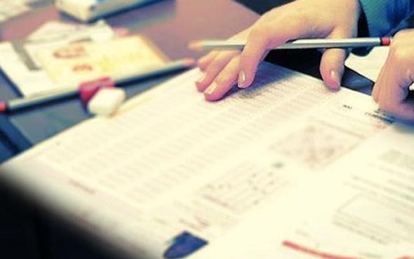 KPSS sınavı kaç saat sürecek 2018 KPSS sınav süresi