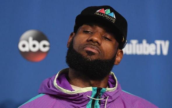 LeBron James'in bir dakikalık gelirini kazanmak için maaşınız ne kadar olmalı?